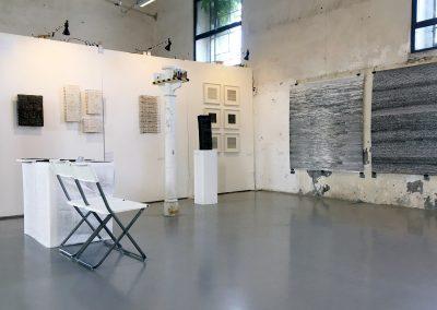 ARTgerecht 2021 | chiemgau-galerie augustin | John Schmitz, Anni Rieck