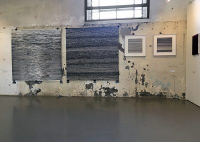 ARTgerecht 2021 | chiemgau-galerie augustin | John Schmitz