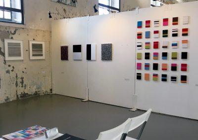 ARTgerecht 2021 | chiemgau-galerie augustin | John Schmitz, Debora Kim