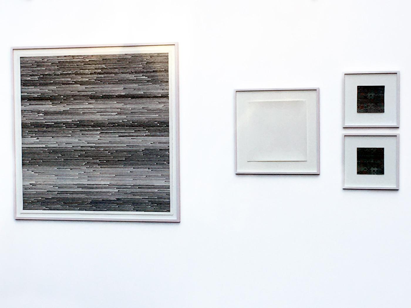 Arbeiten von John Schmitz 2021 | chiemgau-galerie augustin
